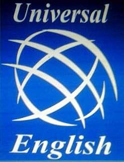 UNIVERSAL ENGLISH PARE
