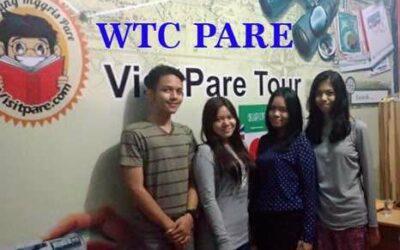 WTC Pare – The Training Centre