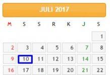 Info Kursus Kampung Inggris Juli 2017