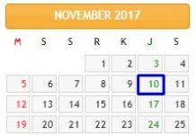 Informasi Kursus Kampung Inggris Pare Periode 10 25 November 2017