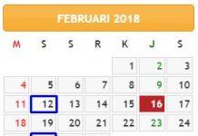Info Kursus Kampung Inggris Februari 2018