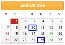 Info Kursus Kampung Inggris Januari 2018