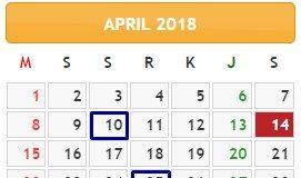 Info Kursus Kampung Inggris April 2018