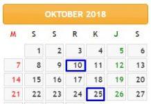 Info Kursus Kampung Inggris Oktober 2018