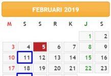 Informasi Kursus Kampung Inggris Pare Periode Februari 2019