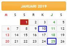 Info Kursus Kampung Inggris Januari 2019