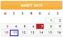 Informasi Kursus Kampung Inggris Pare Periode Maret 2019