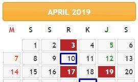 Info Kursus Kampung Inggris April 2019