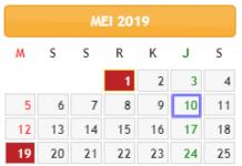 Info kursus mei 2019 kampung inggris pare