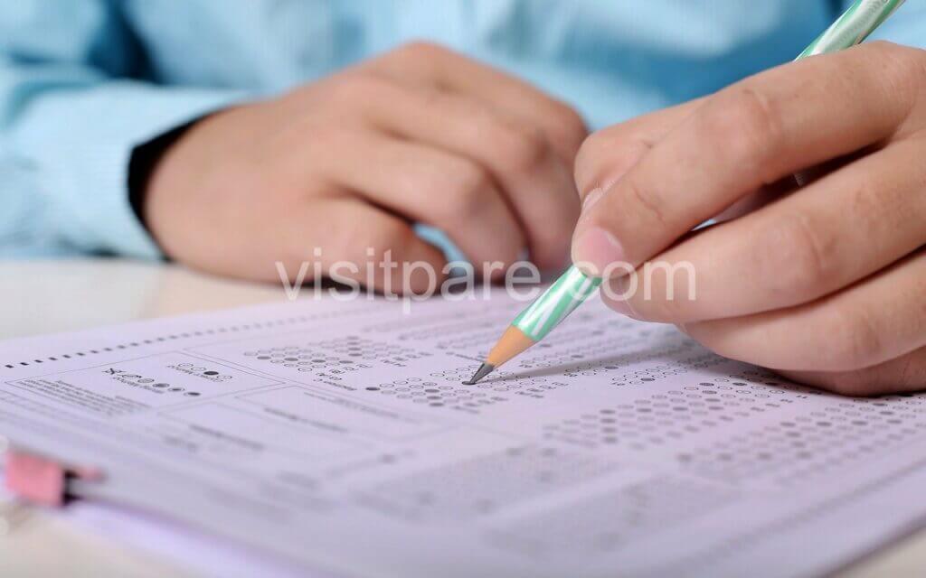 Hal pertama yang harus Anda ketahui tentang tes TOEFL ini