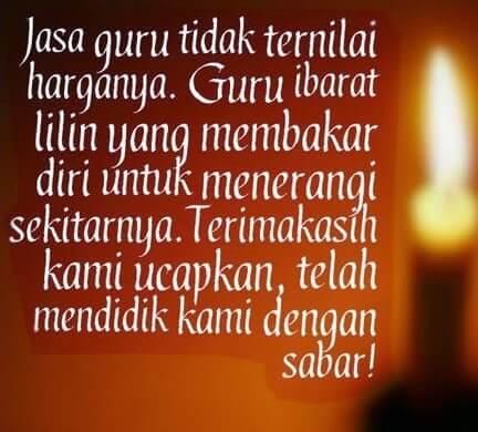 jawaban ucapan hari guru bahasa inggris indonesia