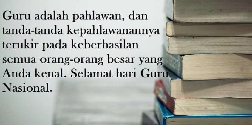 ucapan hari guru bahasa inggris indonesia untuk istri
